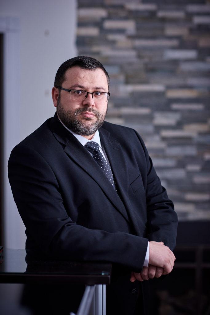 Attorney Robert R. Andersen