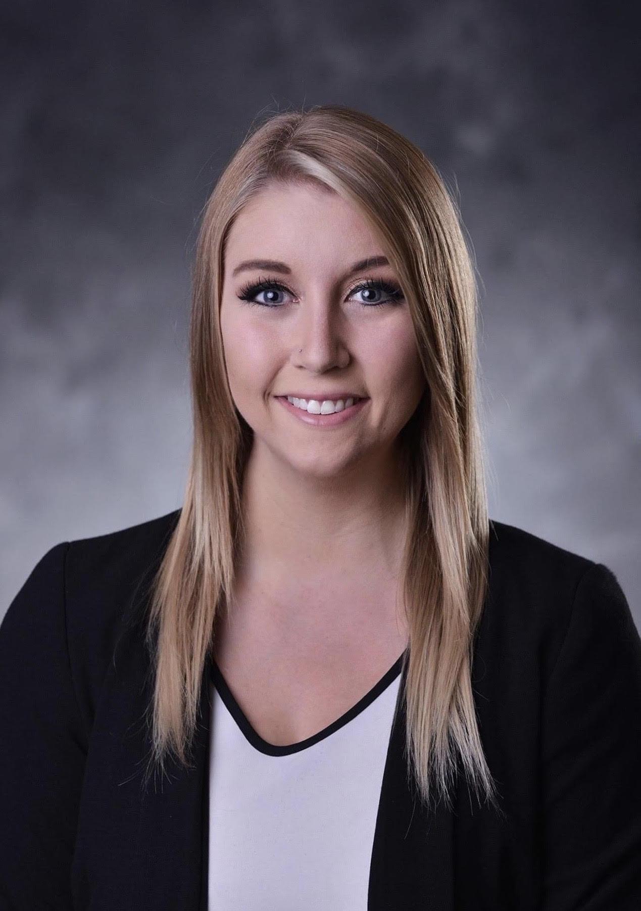 Kelsey Dodds